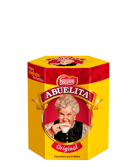 Chocolate Abuelita® Tableta 540 g
