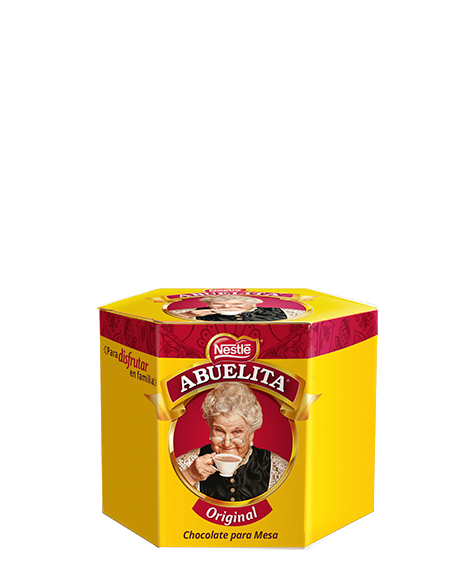 Chocolate Abuelita® Tableta 270 g